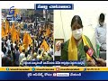 Panabaka Lakshmi Interview | over Tirupati By-Election