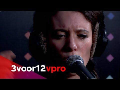 Carmody  -  Live at 3voor12 Radio