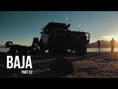 Baja Part 02 - Panties on the Ceiling