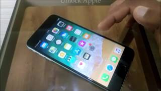 Urgently!!! Remove iCloud Lock in 2 Minutes WithOut Sim,WIFI,APPLE ID,DNS,Password Success OCT 2018