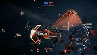 Star Wars Battlefront II: Starfighter Assault #92* (Imperial) [1080 HD]