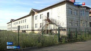 В микрорайоне Рябиновка всё-таки достроят детский сад