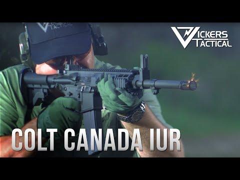 Colt Canada IUR
