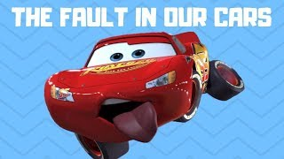 Why Cars is a Conceptually Bad Franchise