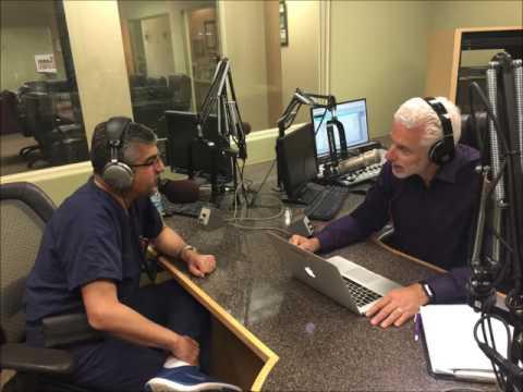 Health Futures   Taking Stock in You with Dr  Zaki Lababidi