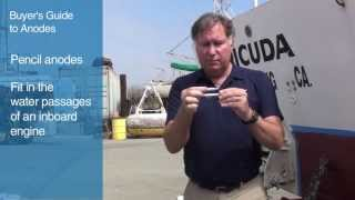 Buyer's Guide to Anodes