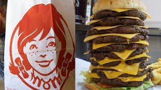 10 Fast Food HACKS You Never Knew About!