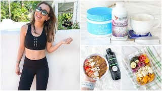 10 HEALTHY HABITS That Changed My Life! Health Tips!