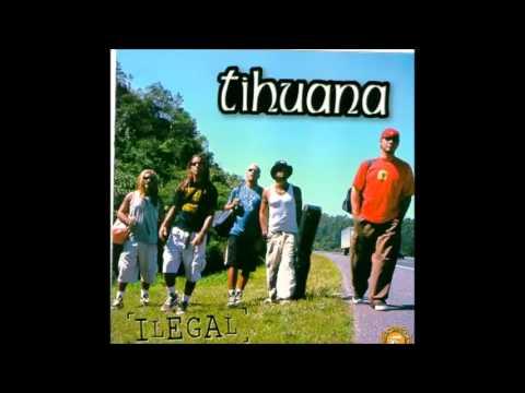 Baixar Tihuana - Ilegal - Álbum Completo