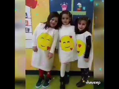 VIDEO 3^ A INFANZIA CAMP