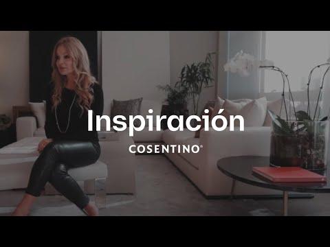 CasaCor 2018 & Cosentino - Interview with Debora Aguiar