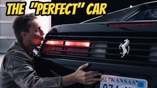 I Bought the Cheapest Ferrari 348 with 100,000 Miles: 1 Year Ownership Report (Still My Favorite!)