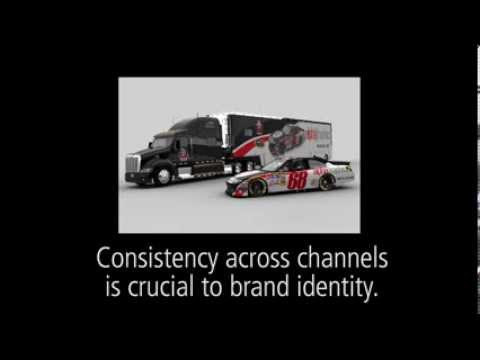 The Importance of Brand and Color Identity
