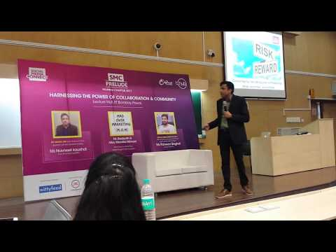 Mr Navneet Kaushal - PagetTraffic