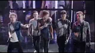 One Direction This Is Us 2013 Live While We're You Young