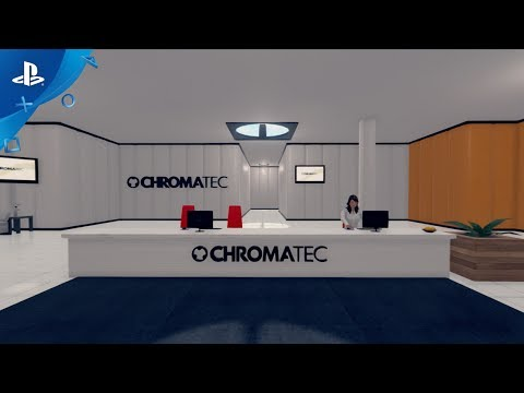 ChromaGun Video Screenshot 2