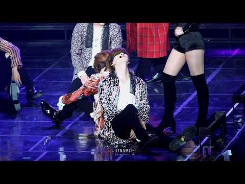 SUPER SHOW7 in SEOUL :: 너라고 (Eunhyuk focus)
