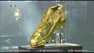 Đấu giá kỷ vật của Vua bóng đá Pele | VOVTV