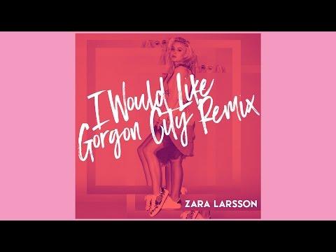 I Would Like (Gorgon City Remix)