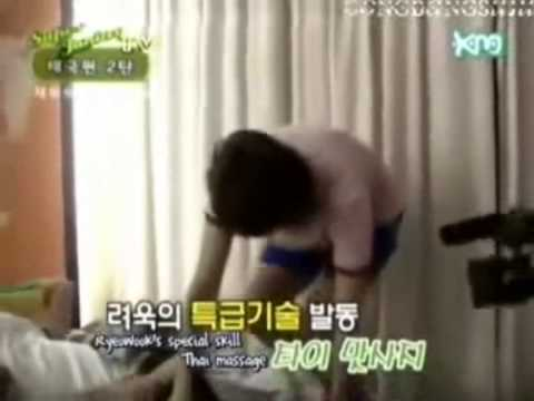Super Junior Funny Moments (Part 30)