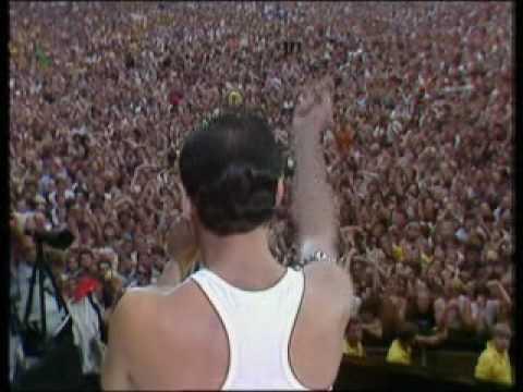 Radio Ga Ga (Live Aid)