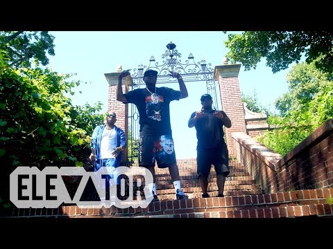 The Lox - I Don't Care (Official Music Video)