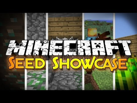 Minecraft Seed Showcase: Dungeons 'N' Diamonds! (1.6.1) - Smashpipe Games