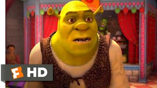 Shrek Forever After (2010) - Happily Ever After... Again (10/10) | Movieclips
