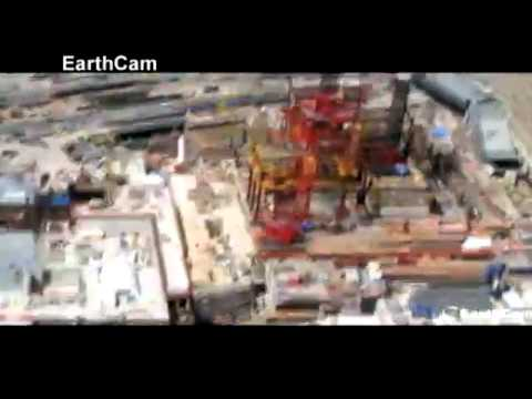 Time-Lapse Video of One World Trade Construction in NY.flv