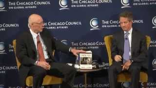 Timothy Geithner & Henry Paulson: