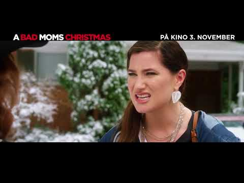 A Bad Moms Christmas (spot_norsk)