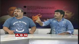 Kathi Mahesh Challenges Pawan Kalyan and Trivikram : Kathi..