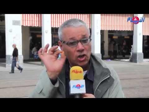 هذا ما قاله مواطن تونسي عن المغرب و هذا ما أوصى به للمغاربة