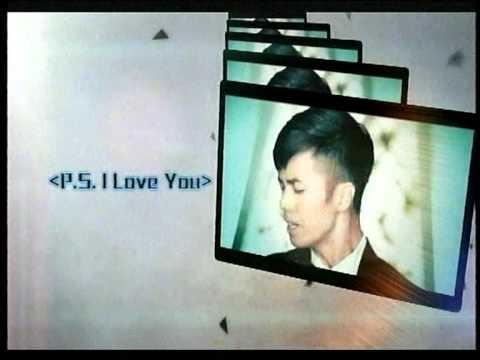 張敬軒 P.S. I Love You 新歌+精選 廣告