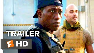 Armed Response Trailer #1 (2017) HD