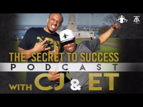 The Secret To Success Podcast Episode 66 Live Stream