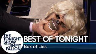 Best of Box of Lies Supercut