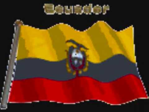 cumbias ecuatorianas