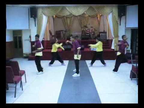 VIDEO DEFINITIVO CONGRESO PASION POR JESUS 2009(PREJUVENILES BETHESDA)