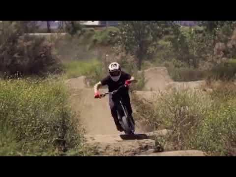 Ranger - Having Fun (US California)