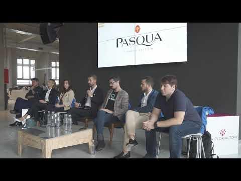 SmwM, Alessio Crisantemi (GiocoNews) al convegno sugli eSports