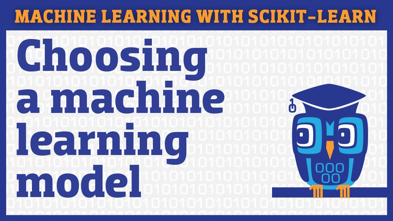 Image from Comparing machine learning models in scikit-learn