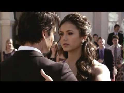 ◆ Damon & Elena dance - Give me love