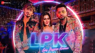 LPK Love Passion Karma Star Boy LOC