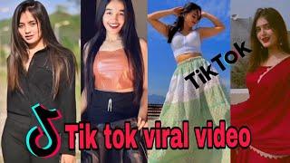 Tik tok video/ viral tiktok video/in India/ tik tko video
