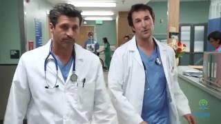 "Cigna - ""TV Doctors of America"""