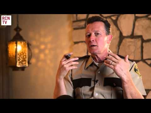 Lovelace Robert Patrick Interview - YouTube