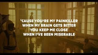 Ruel - Painkiller - Lyrics