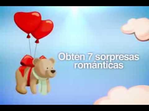 San Valentín: 7 Regalos para enamorarse