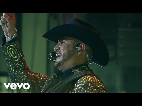 Calibre 50 - El Buen Ejemplo (En Vivo Auditorio Telmex)